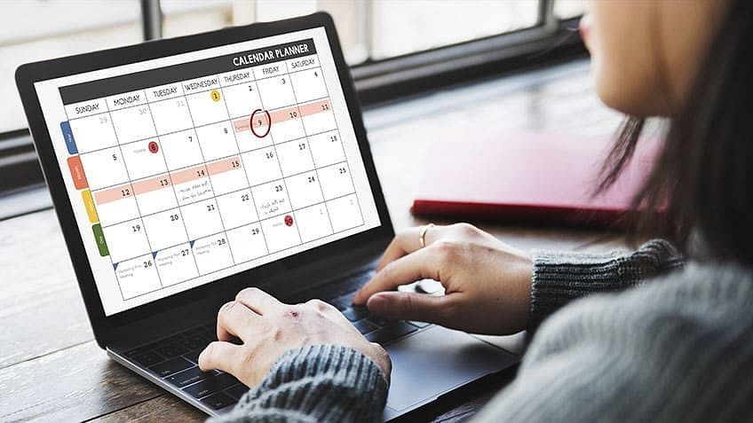 How to Create A Social Media Calendar That Works for Today's Marketing Strategies
