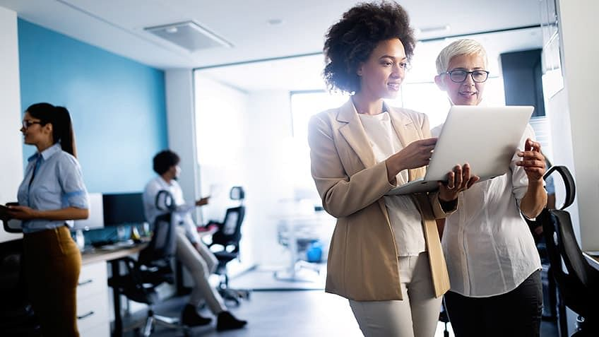 How to Make a Good First Impression at Work