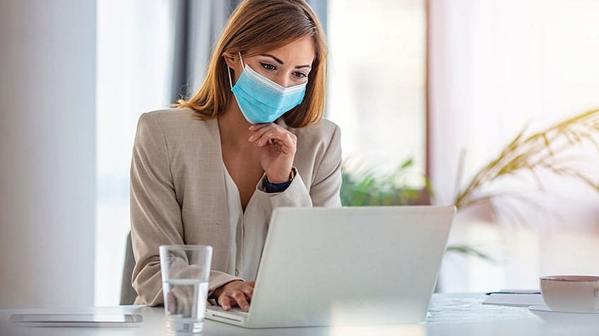 How the COVID-19 Pandemic Will Impact the Future of Project Management