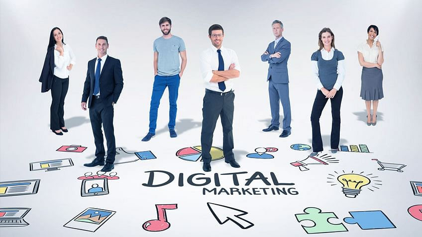 How to Become a Digital Marketing Specialist - Learning Paths Explored