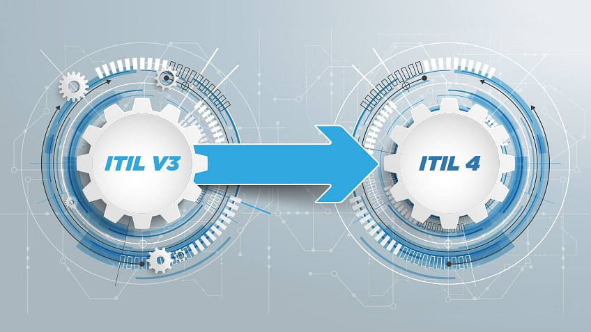 How to Manage the Transition from ITIL v3 to ITIL 4