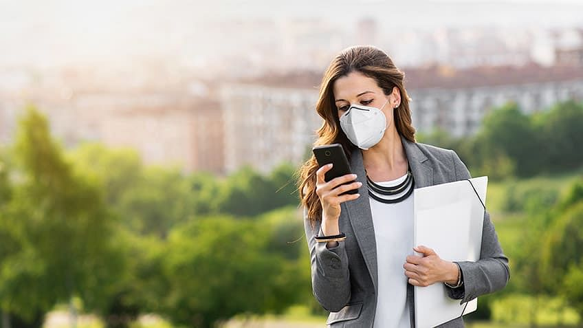 How to Get a Job Faster During the Pandemic