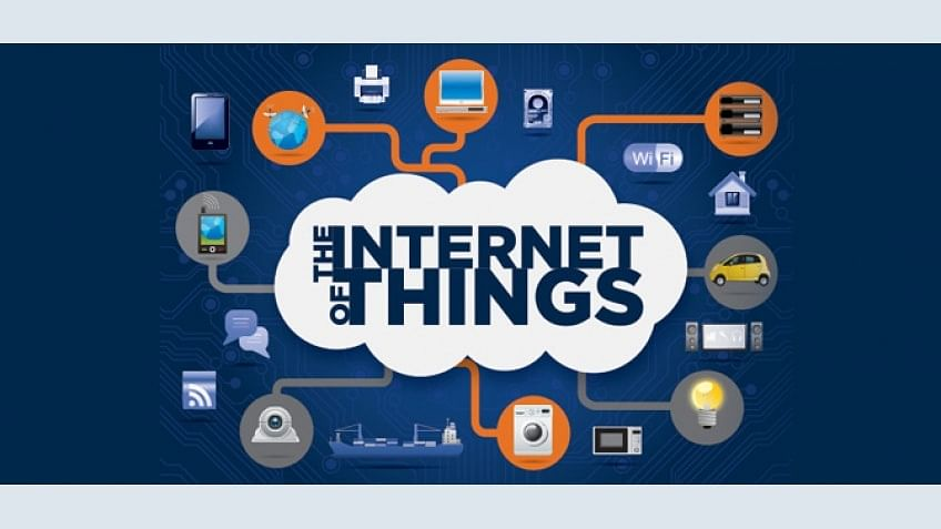 IoT – Why should you care as a Business?