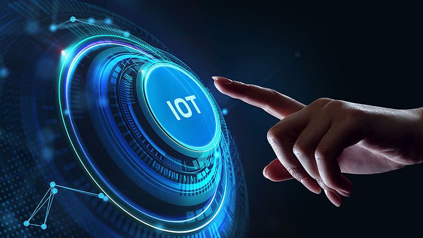 Top 10 Ultimate Internet of Things Projects