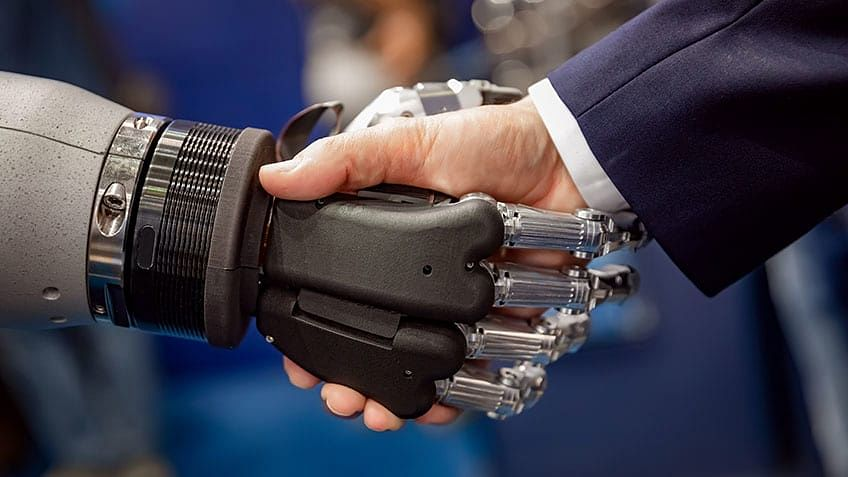 Is AI Coming for Your Job or Is It Making Your Job More Valuable