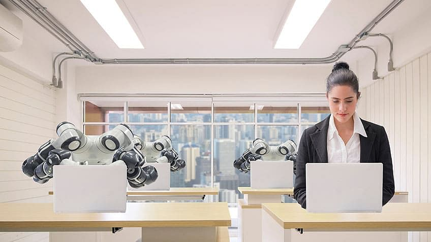 Webinar Wrap-Up: Job Search in the World of AI