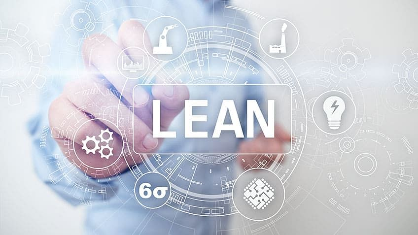 Lean Management in the Age of Digital Transformation