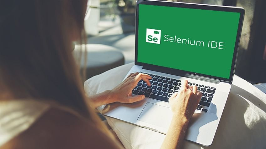 Learn the Basics of Selenium IDE