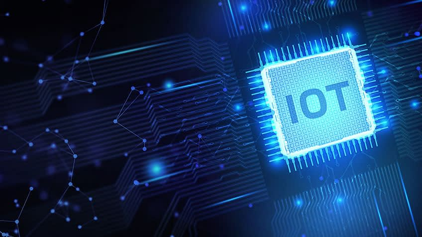 Leveraging Smart Contracts for IoT Applications