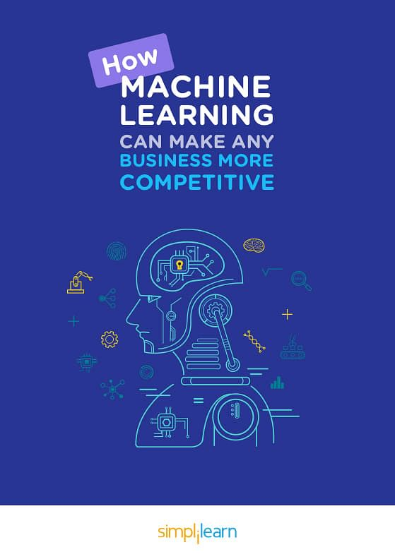 Whitepaper: How Machine Learning Can Make Any Business More Competitive