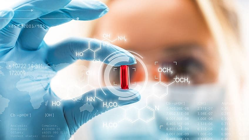 Machine Learning Techniques Revolutionize Antibiotic Development