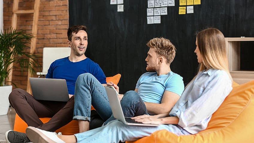 Managing Agile Teams With Scrum