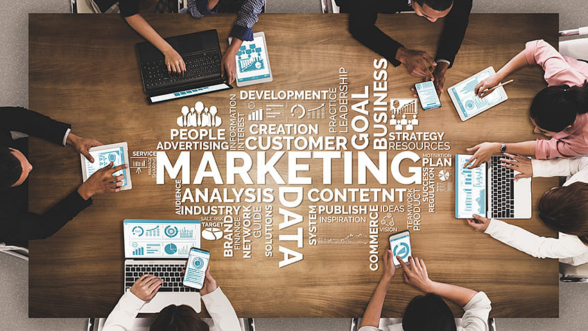 Top 15 Creative Marketing Ideas For Growth in 2020