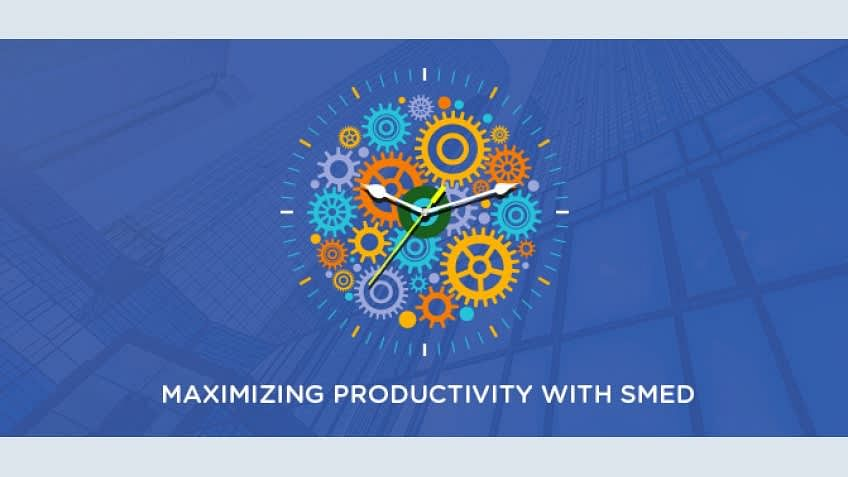 Maximizing Productivity with SMED