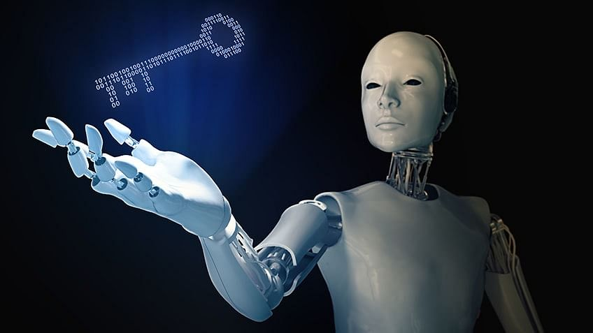 Navigating the Intersection of AI and Cyber Security