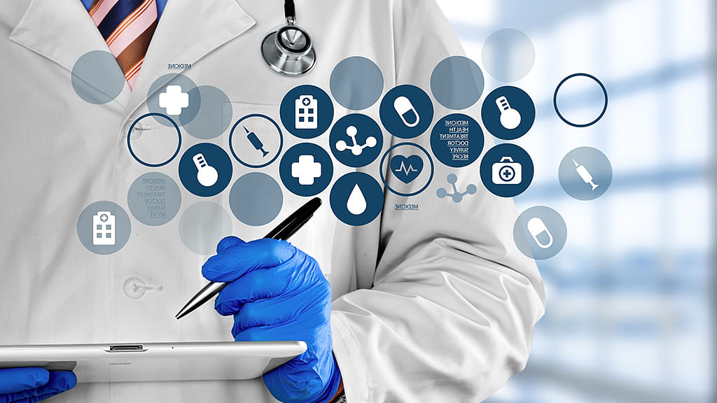 3 Steps To Ensure Healthcare Data Availability In The Cloud