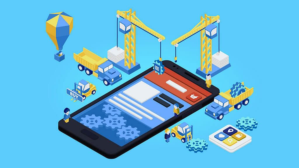 building a career in mobile app development simplilearn