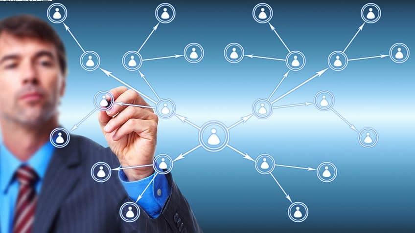 Seqüenciando as atividades em um projeto: conceito de diagrama de rede