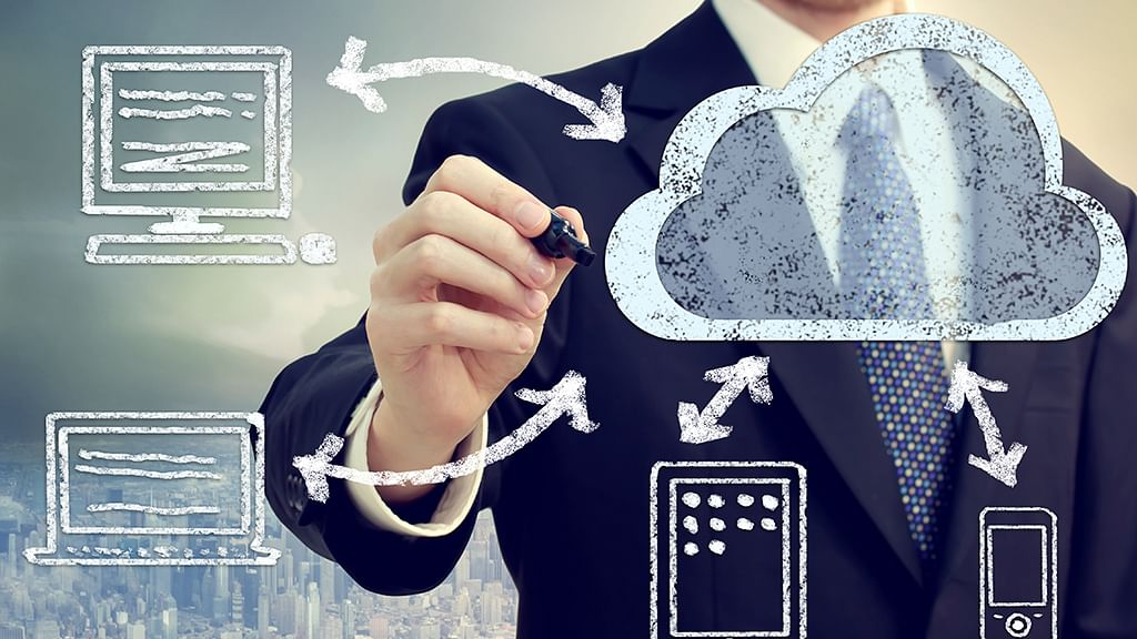 Healthcare and Cloud Computing - Together At Last