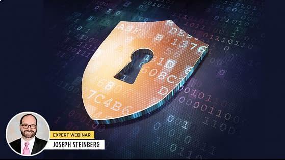 Expert Webinar: Ask Our Cyber Security Expert