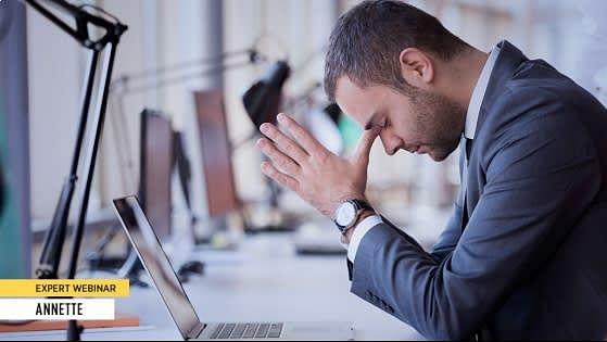 Expert Webinar: How I failed my PMP