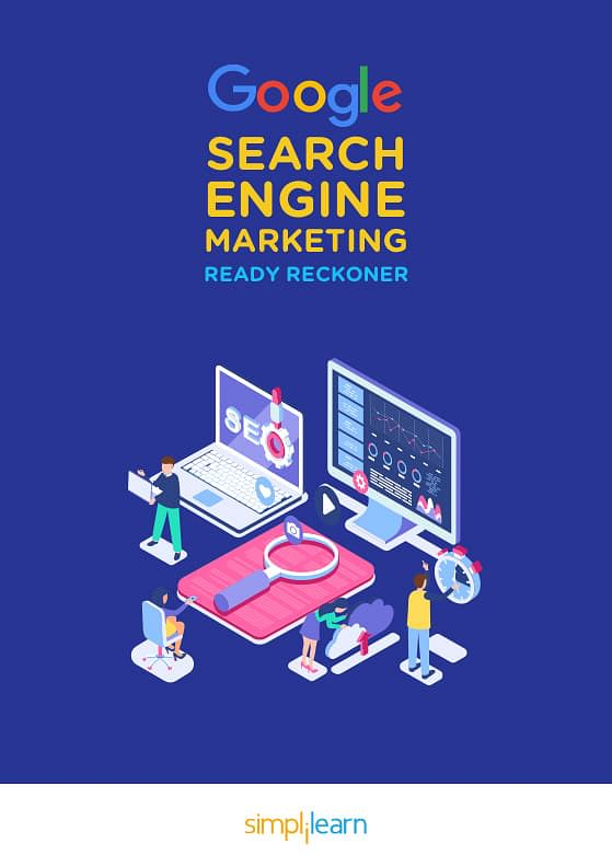 Google Search Engine Marketing Ready Reckoner
