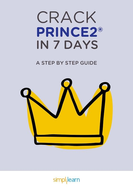 Free eBook: Crack PRINCE2® in 7 Days