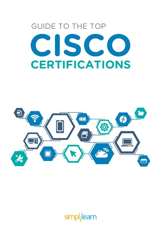 Free eBook: Guide To The Top CISCO Certifications