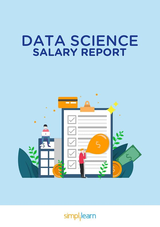 Free eBook: Data Science: Salary Report