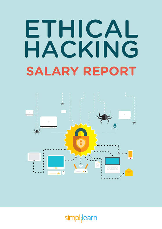 Free eBook: Ethical Hacking Salary Report