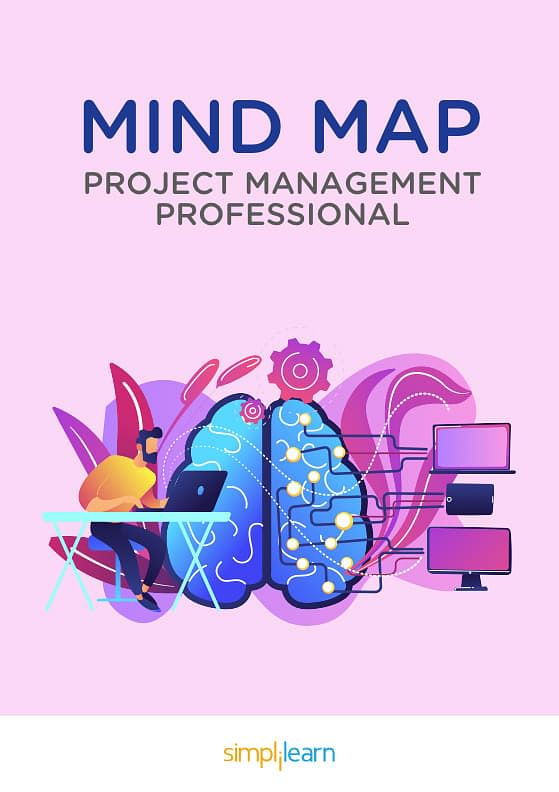 Mind-map grátis: Certificação PMP