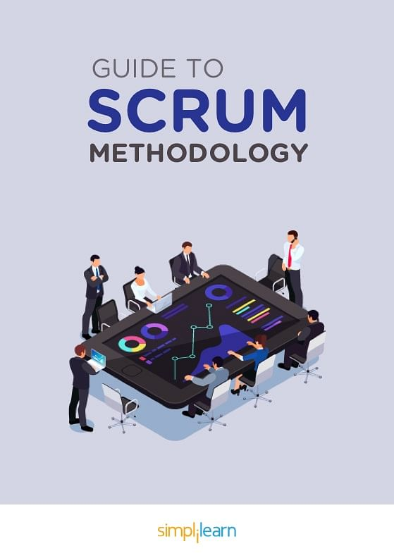 Free eBook: Guide To Scrum Methodology