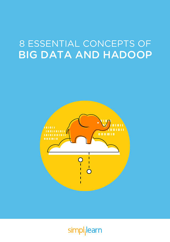 Free eBook: 8 Essential Concepts of Big Data and Hadoop