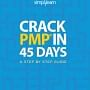 Free eBook: How to crack PMP® in 45 Days