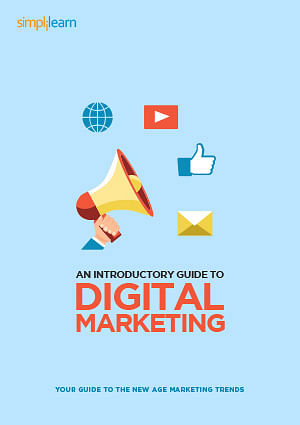 Digital Marketing – An Introductory Guide