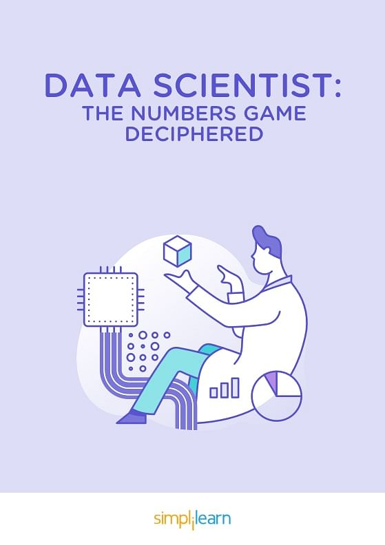 Free eBook: Your guide to becoming a Data Scientist