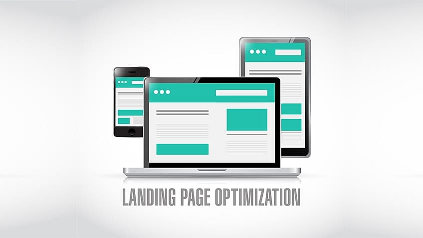 10 Simple Ways To Optimise Your Landing Page