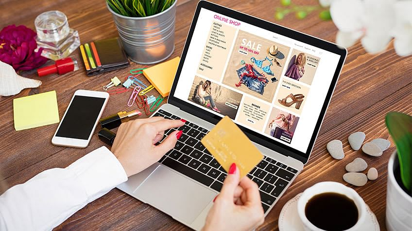 Overcoming Barriers to Buying Online