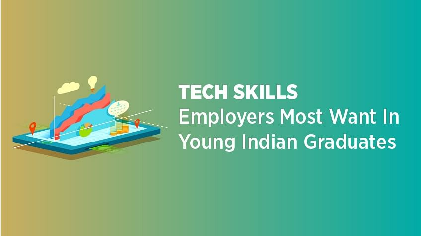 Graduates, These Are The Skills IT Firms Are Looking For