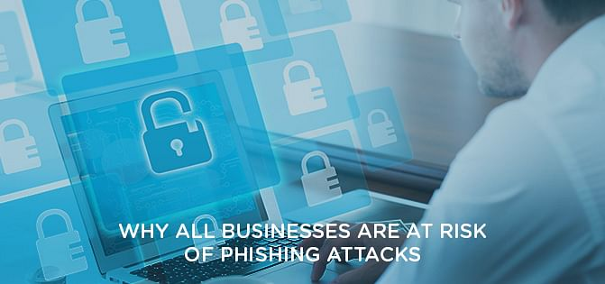 Why all Businesses Are at Risk of Phishing Attacks? | Simplilearn
