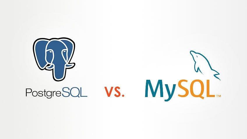 PostgreSQL vs. MySQL: Know The Major Differences