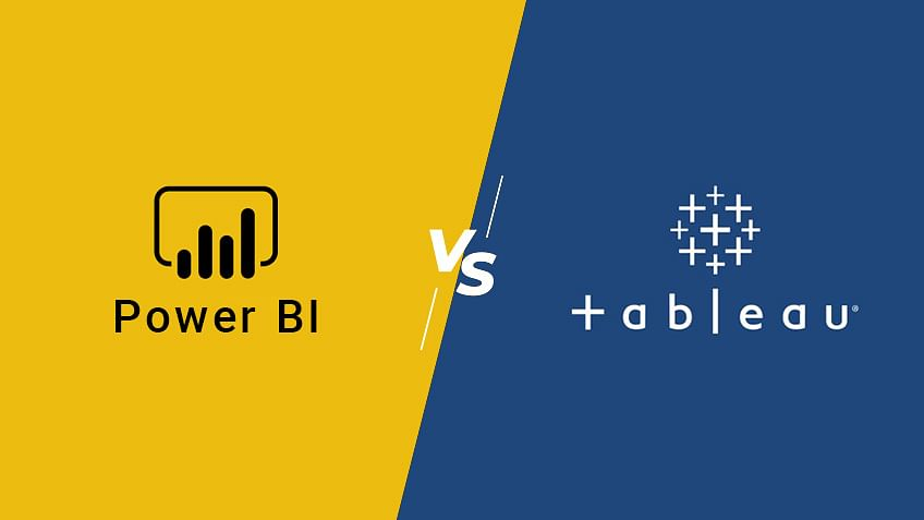 Power BI Vs Tableau: Difference and Comparison