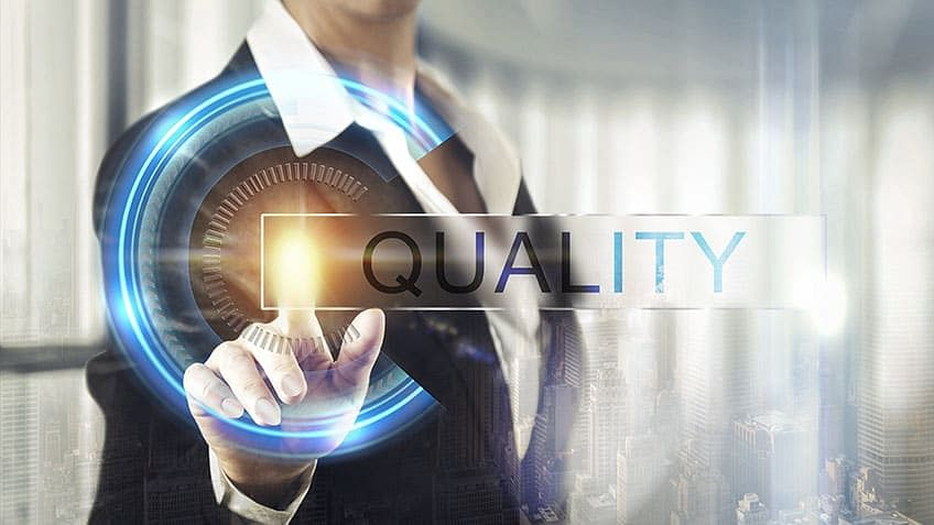 Project Quality Management: Perform Quality Assurance Vs Perform Quality Control