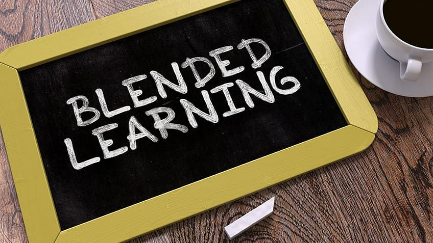 Q&A with Krishna Kumar: Blended Learning and Creating an Outcome-Centric Learning Culture