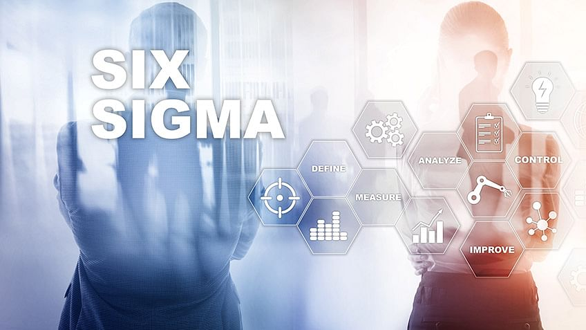 Quality Improvement in Six Sigma