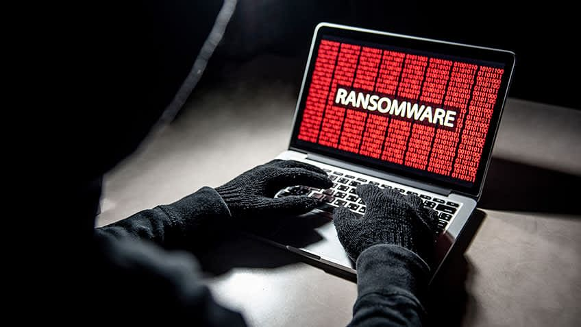 The Rise of Ransomware in the Era of Covid-19
