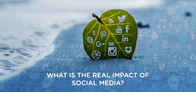 What is the real impact of social media ?