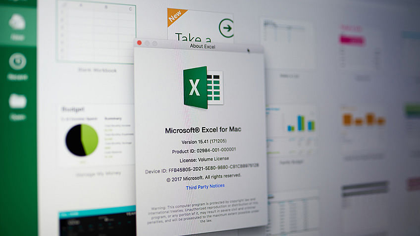 How to Become a Certified Microsoft Excel Professional