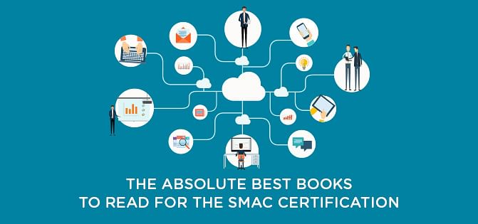 The Absolute Best Books To Read For The SMAC Certification