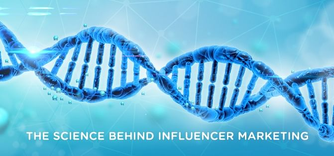 The Science Behind Influencer Marketing